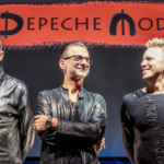 """DEPECHE MODE: SPIRITS IN THE FOREST"" se lanzará en noviembre."