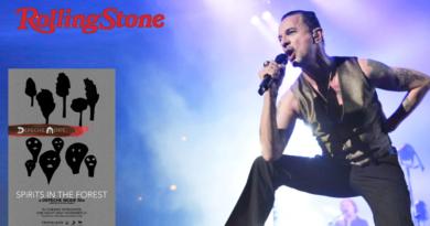 depeche mode rolling stone magazine