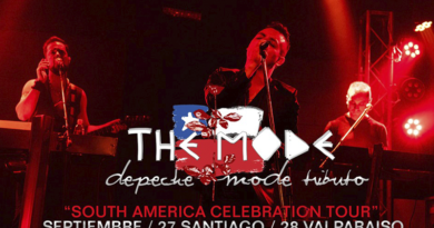 The MODE Banner