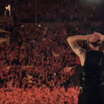 """DEPECHE MODE - """"SPIRITS IN THE FOREST"""" (60 second trailer)"""