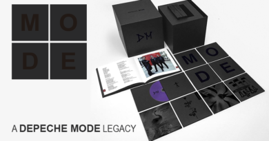 Box Set Depeche Mode