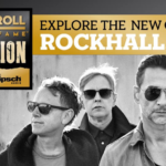 CONFIRMADO DEPECHE MODE ES NUEVO INTEGRANTE DEL SALÓN DE LA FAMA DEL ROCK AND ROLL