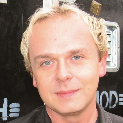 Christian Eigner
