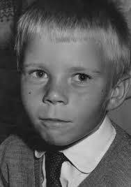 Vince Clarke de niño | Niños