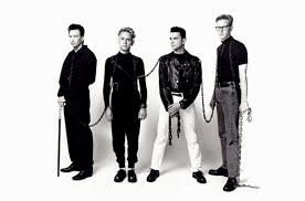 "Depeche Mode ""Music For The Masses Tour"" 1987-1988"